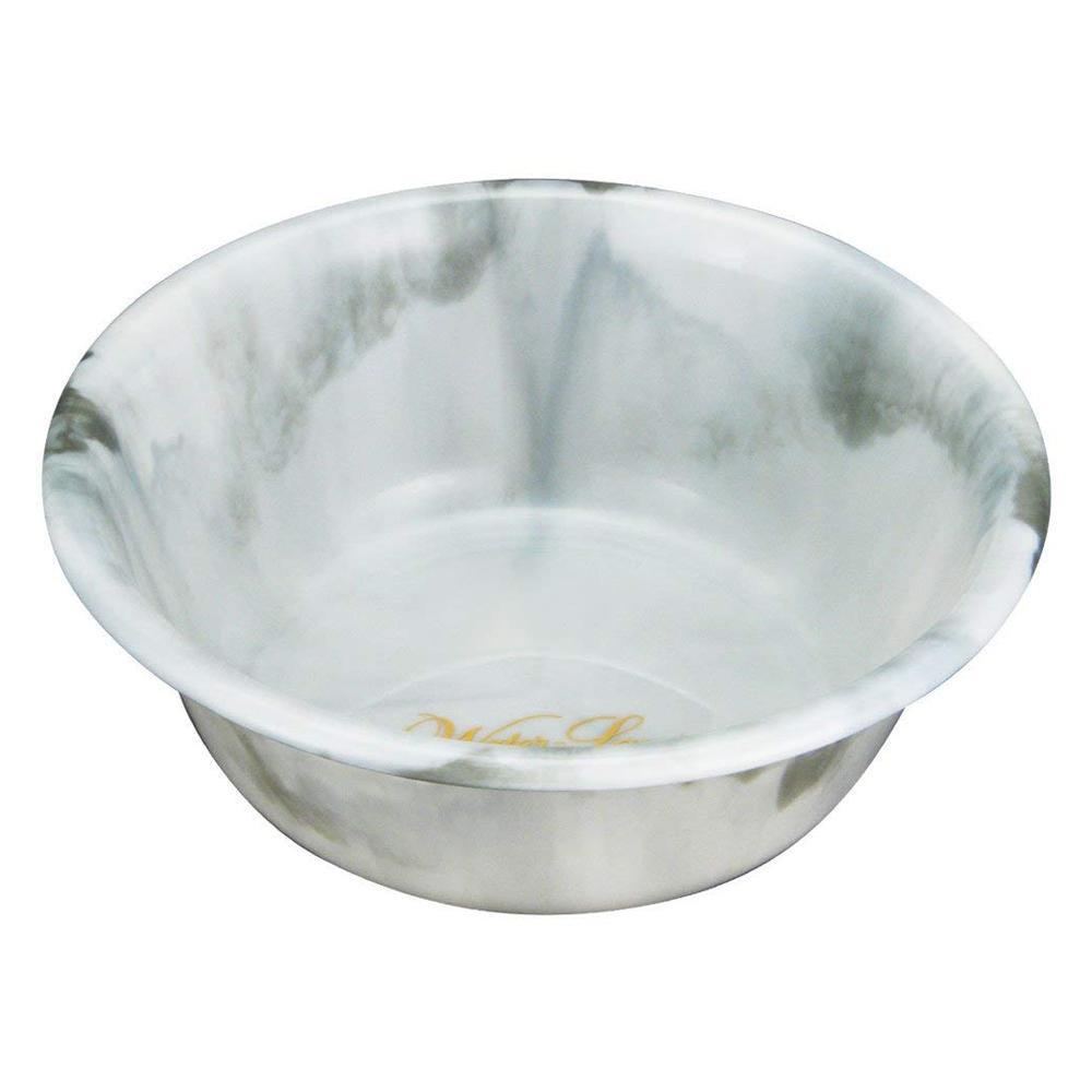 シンカテック WaterLand(ウォーターランド) 湯桶 グレー Wl-D-nK【送料無料】