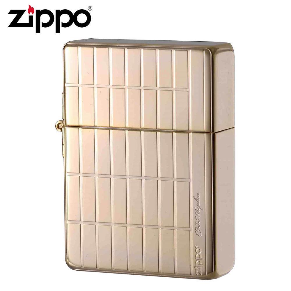 ZIPPO(ジッポー) オイルライター 1935SQ-GP【送料無料】 メール便対応商品