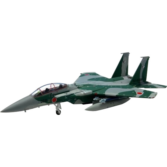 7730 F-15DJ 航空自衛隊 飛行教導隊 みどり 1/200スケール【送料無料】
