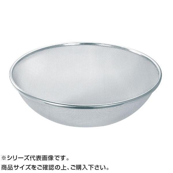 TS 18-8業務用揚ザル 45cm 390032【送料無料】