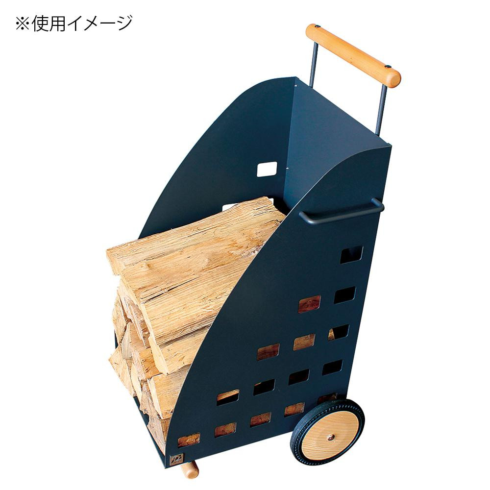 DIXNEUF(ディズヌフ) モダンウッドカート DN10080【送料無料】
