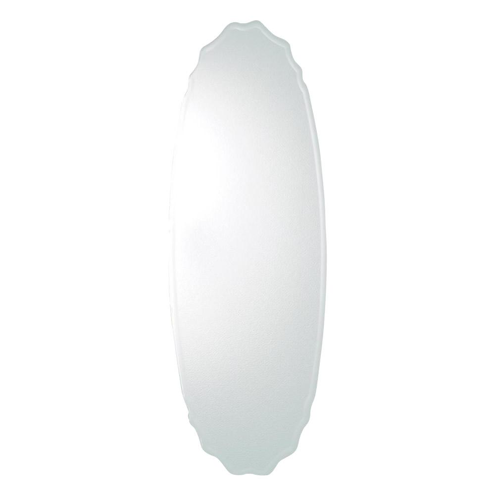 塩川光明堂 Non frame mirror(ノンフレームミラー) ウォールミラー SUC-016【送料無料】