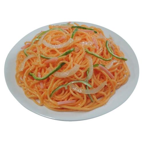 日本職人が作る 食品サンプル ナポリタン IP-195【送料無料】