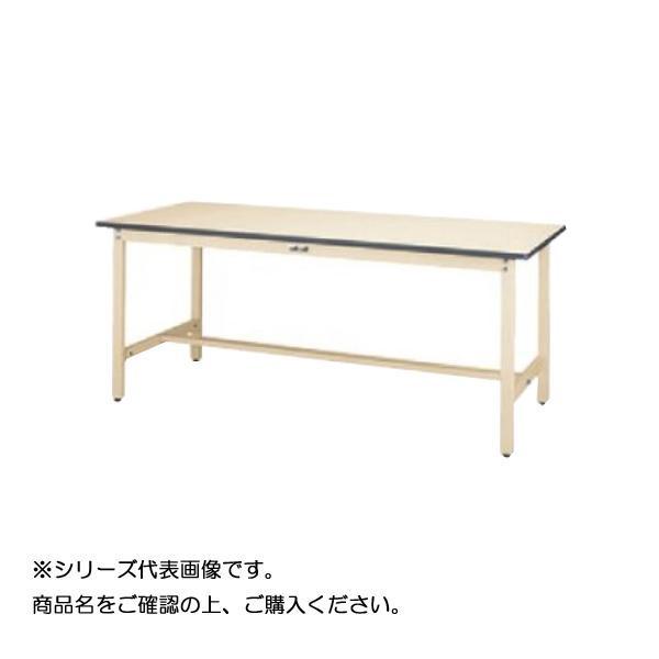 SWRH-1890-II+L3-IV ワークテーブル 300シリーズ 固定(H900mm)(3段(浅型W500mm)キャビネット付き)【送料無料】