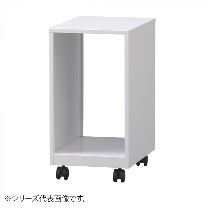 豊國工業 パソコンCPUワゴン NK-PC2845W BN-90色(ホワイト)【送料無料】