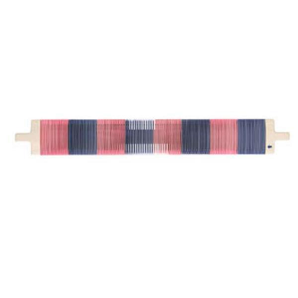 細かい織り地や より繊細な織り地が楽しめます 着後レビューで 送料無料 簡単 織物 ハンドメイドクロバー 50羽ソウコウ 咲きおり 送料無料 期間限定特別価格 57-956 40cm用