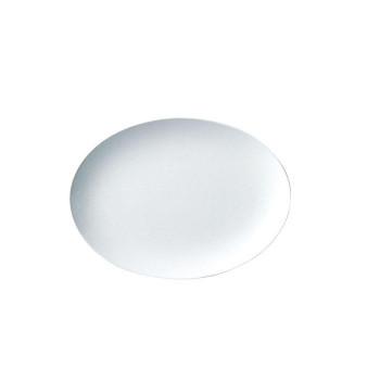 シンプルなデザイン NIKKO ニッコー 45cm小判皿 (人気激安) ORIENTAL 3200-4145 お金を節約 送料無料
