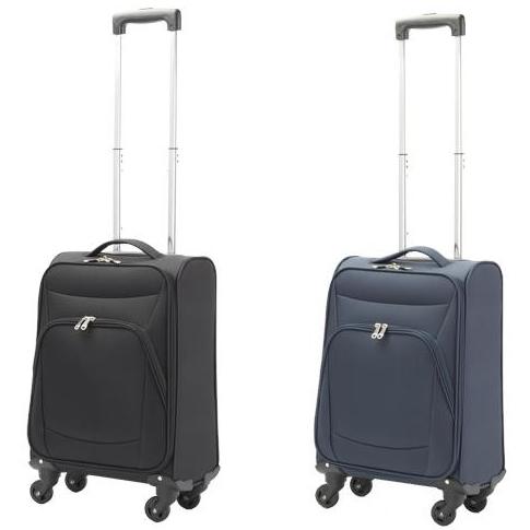 かばん スーツケース キャリーケース協和 Andrelux(アンドレリュックス) 機内持込対応 超軽量ソフトキャリー Sサイズ AN-06【送料無料】