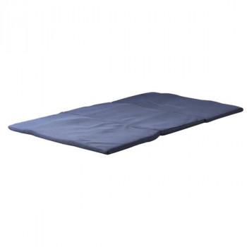 負担軽減 ベッド 寝具ワンズコンセプト 国産低反発三つ折りマットレス シングルダブル【送料無料】
