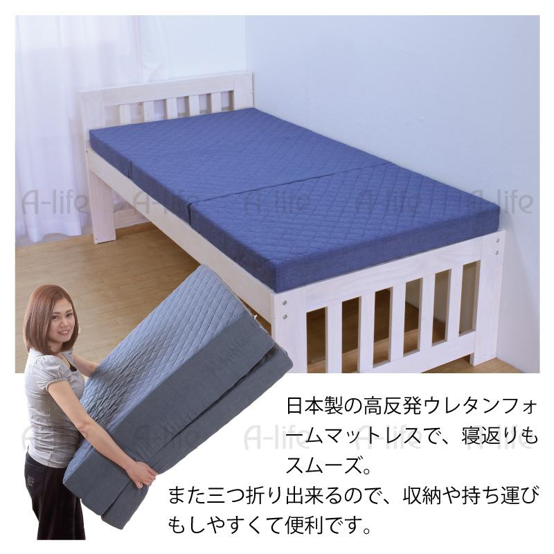 Citizen Of Urethane Bed Mat Tatami Flooring Futon Caution Money Mattress Single Size