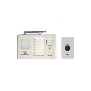 押しボタン送信機 X10 と10ch受信チャイム X1800 のお得なセット REVEX ワイヤレスチャイム Xシリーズ 10ch 呼び出し 店舗 病院 セット 介護 チャイム 売れ筋ランキング ナースコール 価格 交渉 送料無料 リーベックス 防犯 X1810