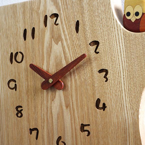 Parquet pendulum clock F42-1 (PK-F42-1) (logging) | Watch | pendulum clock | clock | pendulum clock