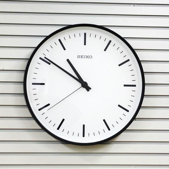 セイコーパワーデザインプロジェクト「KX310K」 (KX310K) (検) 時計 掛け時計 掛時計 かけ時計 木製 *入荷未定