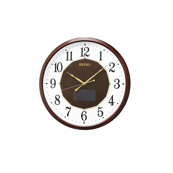 【 送料無料 】SEIKO(セイコー) 掛け時計 ラ・クロック SF241B