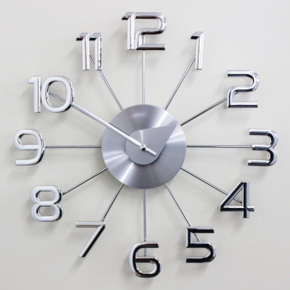 いつでも送料無料 ポイントアップ中 割引クーポン配布中 ジョージ ネルソン KC-GN41167 セール価格 掛け時計 フェリスウォールクロック