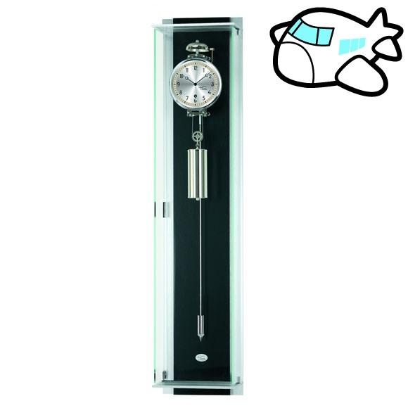 AMS 掛け時計 機械式 機械式振り子時計 アナログ アンティーク ドイツ製 AMS2722-11 納期1ヶ月程度 (YM-AMS2722-11)