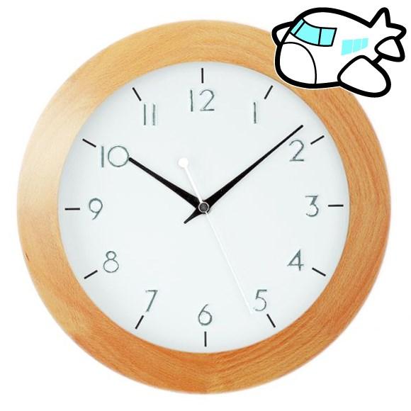 AMS 掛け時計 アナログ おしゃれ ドイツ製 AMS5836 納期1ヶ月程度 (YM-AMS5836)