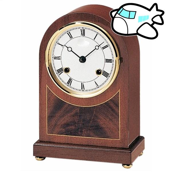 AMS 置き時計 アナログ ドイツ製 AMS134-8 納期1ヶ月程度 (YM-AMS134-8)