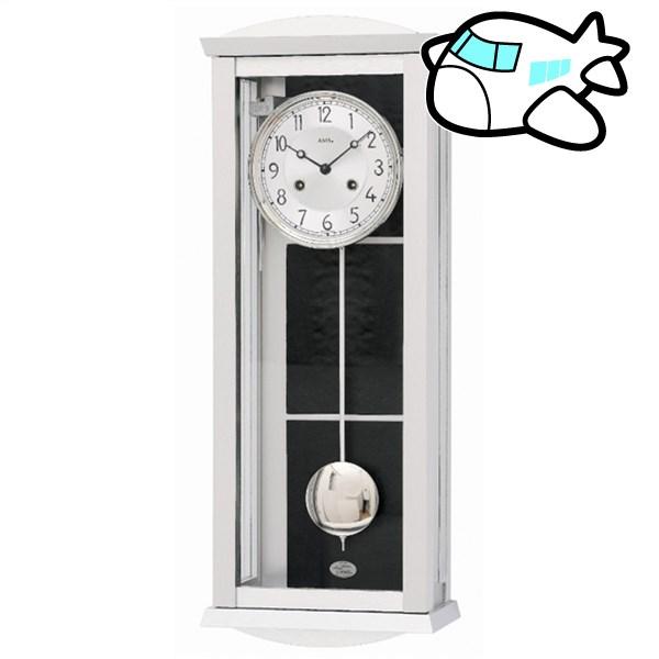 AMS 掛け時計 振り子時計 アナログ ドイツ製 AMS2752 納期1ヶ月程度 (YM-AMS2752)