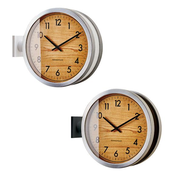 掛け時計 振り子 スイープ 誕生日 木製 デザイン インテリア トード (IF-CL3275)