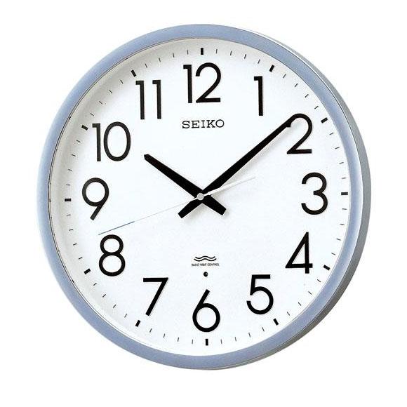 SEIKO セイコー 掛け時計 オフィスタイプ スイープ (KS265S) *入荷未定 (検) 時計 掛け時計 掛時計 かけ時計 木製