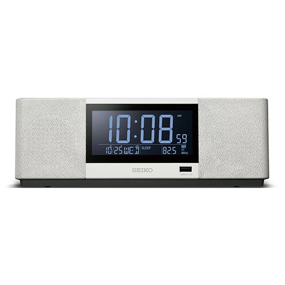 【ポイントアップ中&割引クーポン配布中】セイコー(SEIKO) 目覚まし時計 SS501A