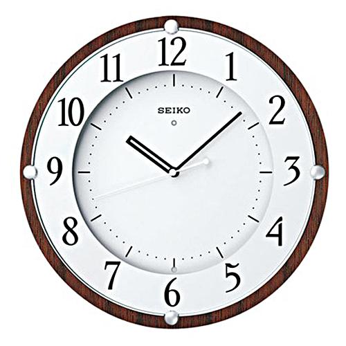 SEIKO(セイコー) 掛け時計 電波時計 KX373B