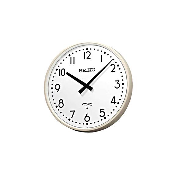 【エントリーで★最大ポイント10倍!】 【 送料無料 】 SEIKO(セイコー) 掛け時計 タイムリンククロック SC-300CTL