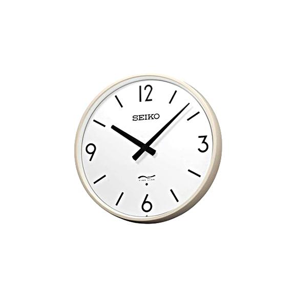 SEIKO(セイコー) 掛け時計 タイムリンククロック SC-306TL