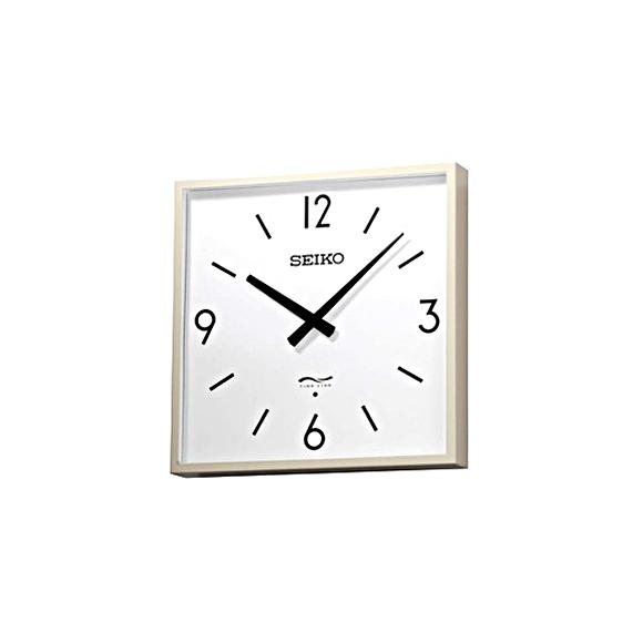 SEIKO(セイコー) 掛け時計 タイムリンククロック SC-320CTL