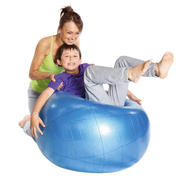 ギムニク バランスボール ボディーボール95 95cm Body Ball 95 BRQ (GY90-95) エクササイズ ヨガ ボール ピラティス 【 送料無料 】
