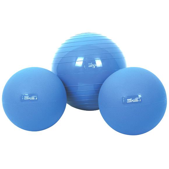 ギムニク バランスボール メディシンボール 3kg Med Ball 3 (GY97-03) エクササイズ ヨガ ボール ピラティス 【 送料無料 】
