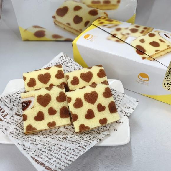 Kansai limited Kobe プリンオムレット (ngm-265)