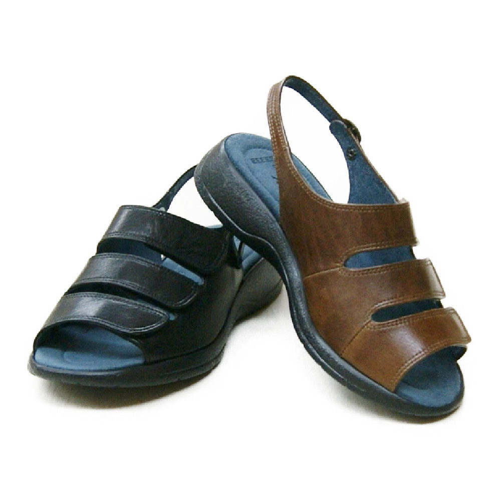 sandals black comfort comforter products cln