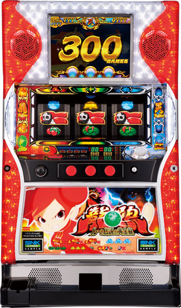 SNK playmore Dragon GAL-Lou and the legendary Golden Dragon-set silver coin-free machine, [pachislot actual and slot device] [with coin-free machine Silver (coins and coinless playing) / household power / volume adjustment / doors / set key and instructi