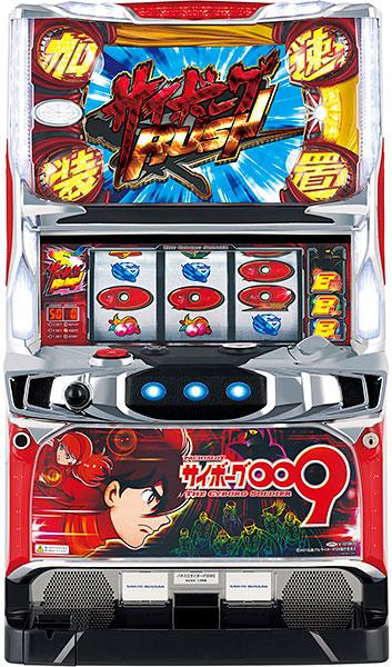 Sanyo sammy slot machine how to play mini baccarat