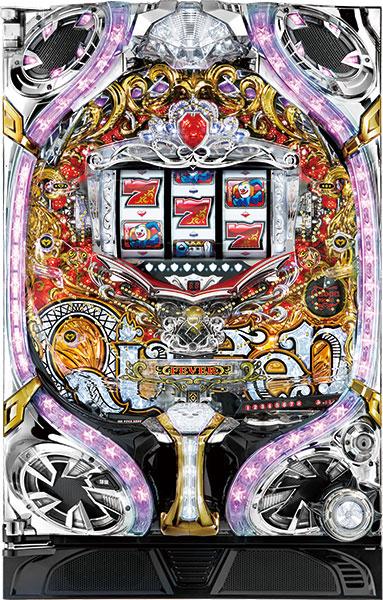 ジェイビー CRフィーバークィーンII DX『バリューセット2』[パチンコ実機][オートコントローラータイプ2(演出観賞特化型コントローラー)+循環加工/家庭用電源/音量調整/ドアキー/取扱い説明書付き〕[中古]
