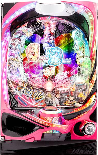 高尾 パチンコCRクイーンズブレイド美闘士カーニバル 『バリューセット3』[パチンコ 実機][A-コントローラーPlus+循環加工/家庭用電源/音量調整/ドアキー/取扱い説明書付き〕[中古]