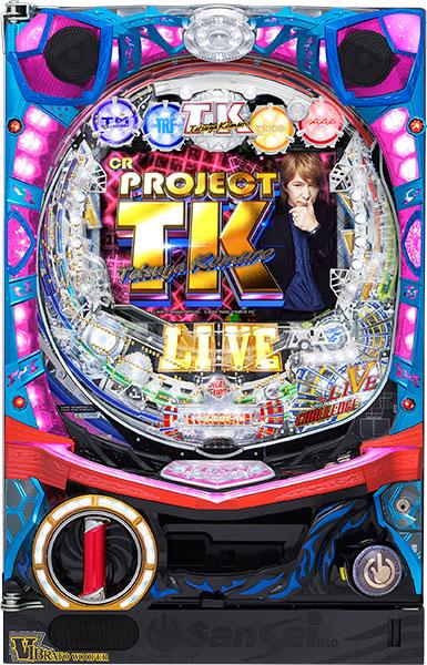 サンセイ CR PROJECT TK-PP2-Y『バリューセット3』[パチンコ 実機][A-コントローラーPlus+循環加工/家庭用電源/音量調整/ドアキー/取扱い説明書付き〕[中古]