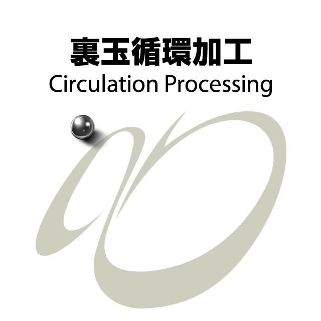パチンコ実機オプション循環加工