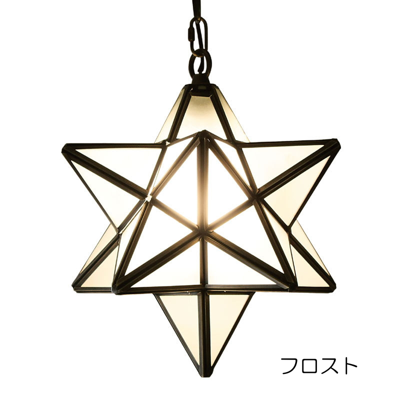 I present a 500 yen coupon by review entry application notification after  arrival at Etoile pendant lamp Etoile pendant lamp ディクラッセ DI