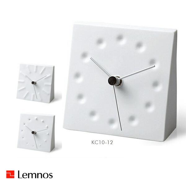 置時計 Lemnos (レムノス) DROPS DRAW THE EXISTANCETENSION FIREWORKS着後レビュー記入応募ご連絡で500円クーポンプレゼント