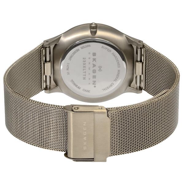 SKAGEN 233XLTTN [腕時計] 【並行輸入品】