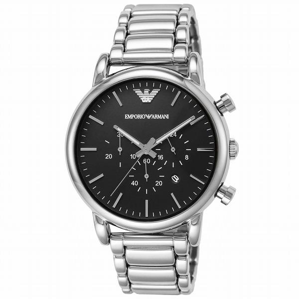 EMPORIO ARMANI AR1894 [腕時計] 【並行輸入品】