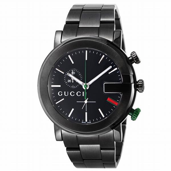 GUCCI YA101331 Gクロノ [腕時計] 【並行輸入品】