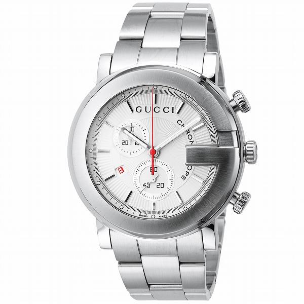 【送料無料】GUCCI YA101339 Gクロノ [腕時計] 【並行輸入品】