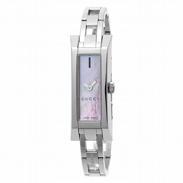 【送料無料】GUCCI YA110520 Gリンク [腕時計] 【並行輸入品】