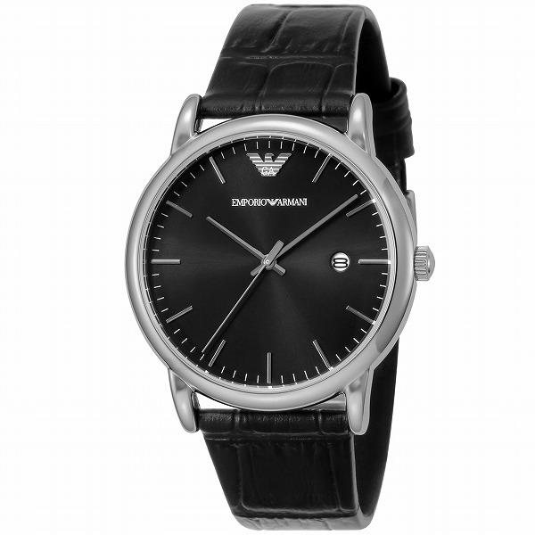 【送料無料】EMPORIO ARMANI(エンポリオ・アルマーニ) AR2500 LUIGI(ルイージ) [腕時計 (メンズウオッチ)] 【並行輸入品】