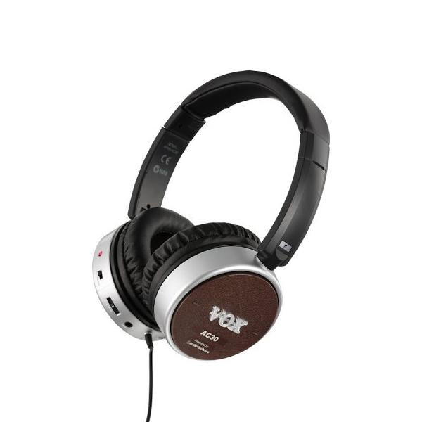【送料無料】VOX APHN-AC30 [アンプ・シミュレーター内蔵 ヘッドフォン アンプ・フォンズ]
