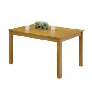 【送料無料】ダイニングテーブル マーチ 115 ナチュラル 04127 [組立家具]【一部組立式】【同梱配送不可】【代引き不可】【沖縄・離島配送不可】